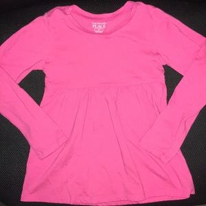 Children's Place Toddler Girls Top